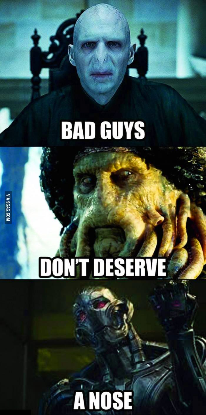 The Truth Of Bad Guys Funny Pictures Bad Guy Harry Potter Memes