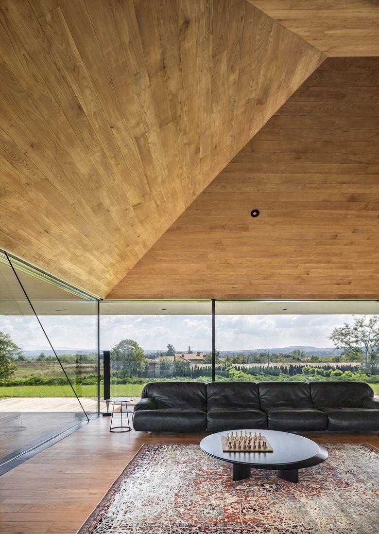 The Pod Pavilion By Studio Nicoletti Associati | Interiors Inspiration |  Pinterest | Pavilion, Studio And Pavilion Design