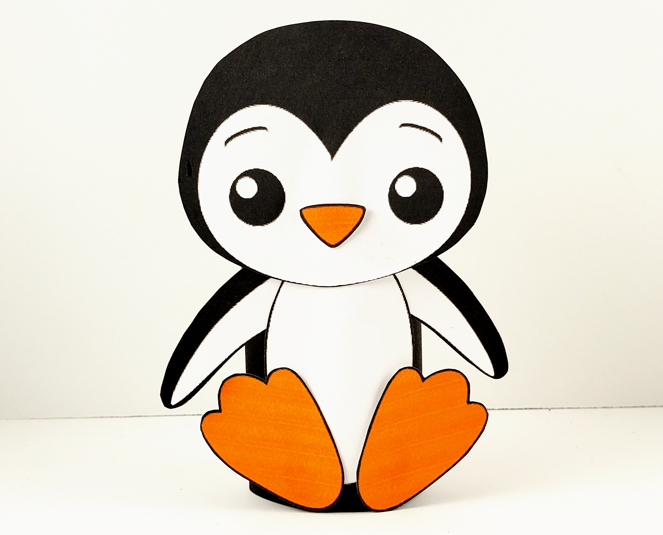 20+ Printable penguin craft templates ideas in 2021