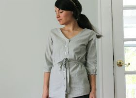 Blouse. Not a good link, but love this blouse.