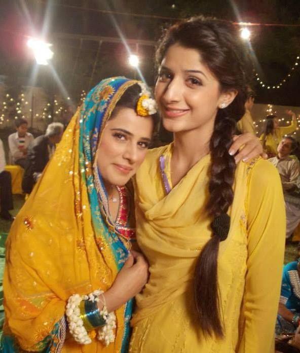 Pin by HUM NETWORK on Halki Si Khalish (Hum TV) | Pakistani dramas