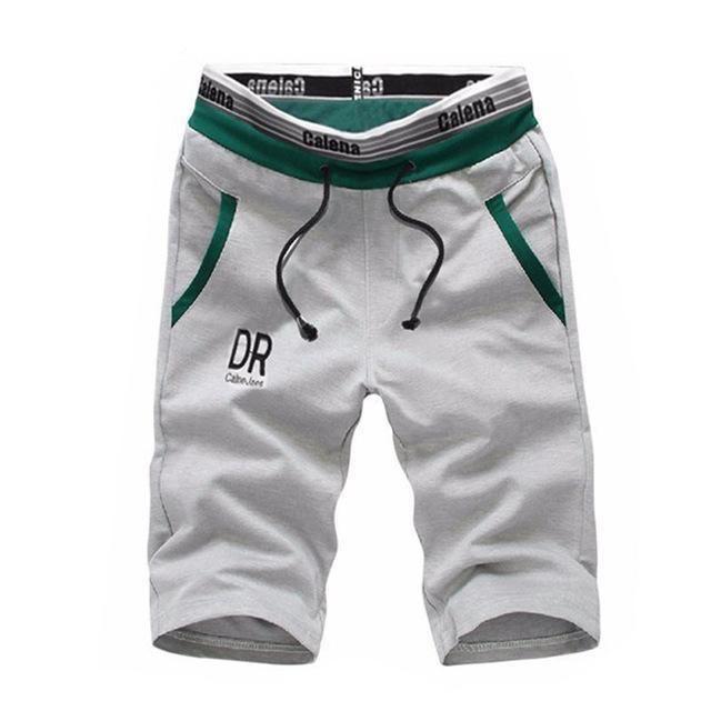 Motivated Men Short Pants Floral Printed Cotton Linen Comfortable Breathable Board Shorts Knee Length Summer Beach Wear Big Size M-4xl 100% Original Men's Clothing
