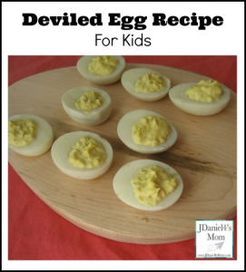Kid friendly deviled egg recipes great for leftover easter eggs food kid friendly deviled egg recipes forumfinder Gallery