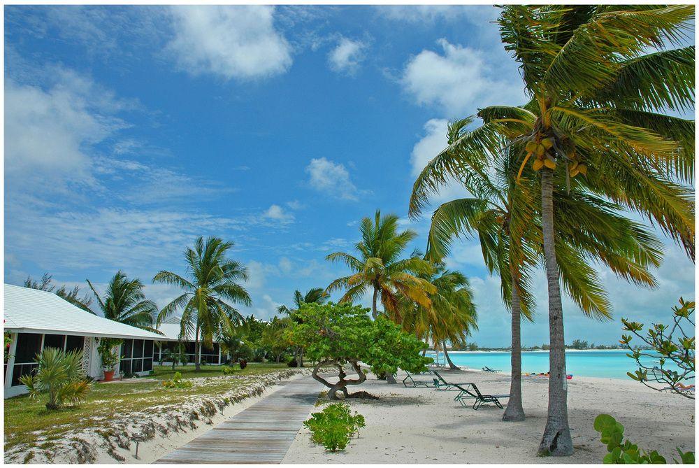 Cape Santa Maria Beach Resort On Long Island Bahamas Link To Resorts