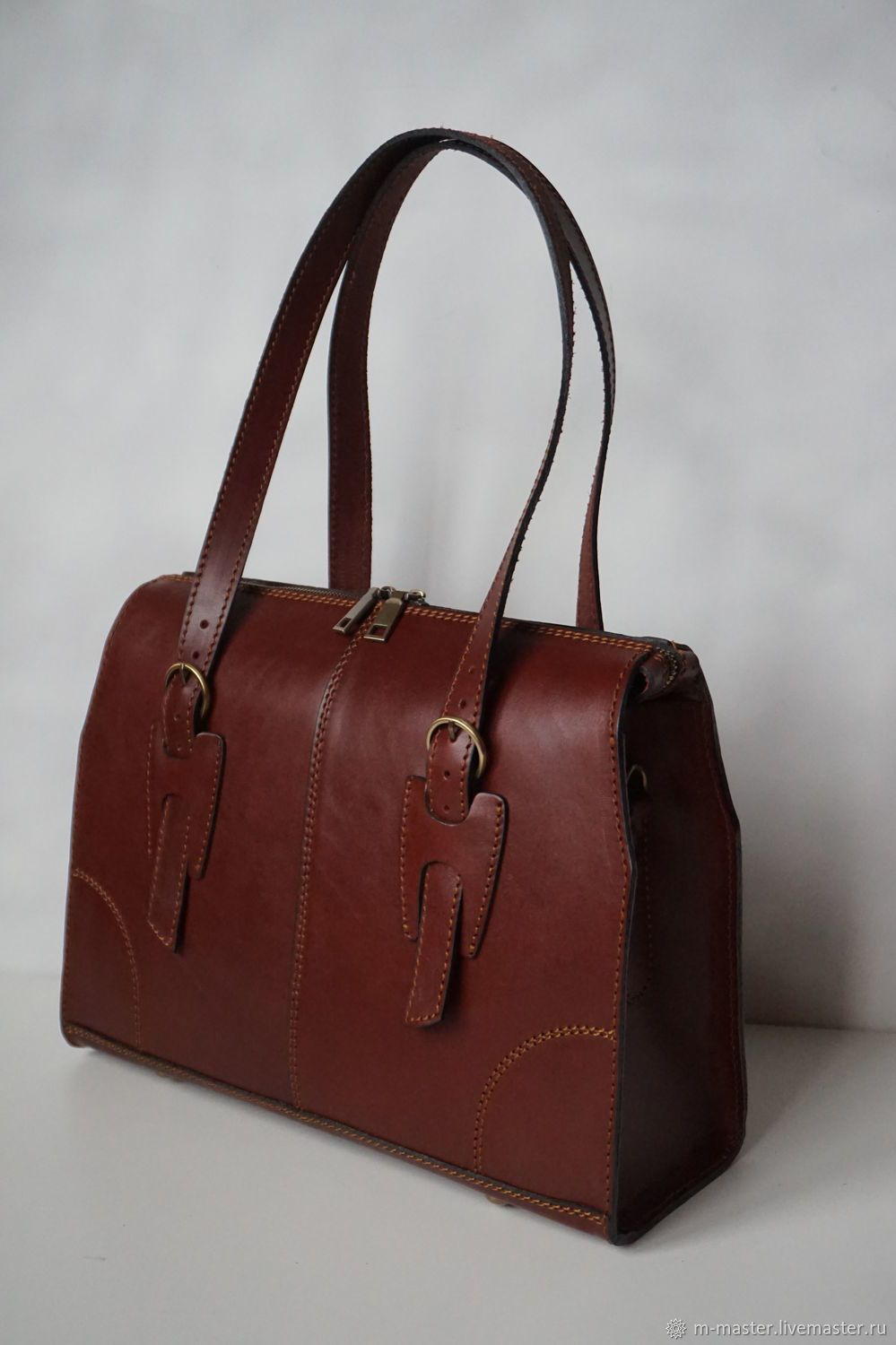 Beautiful Bags · Leather Tote Handbags · https   www.livemaster .ru item 23731041-sumki- 3769902db3b26