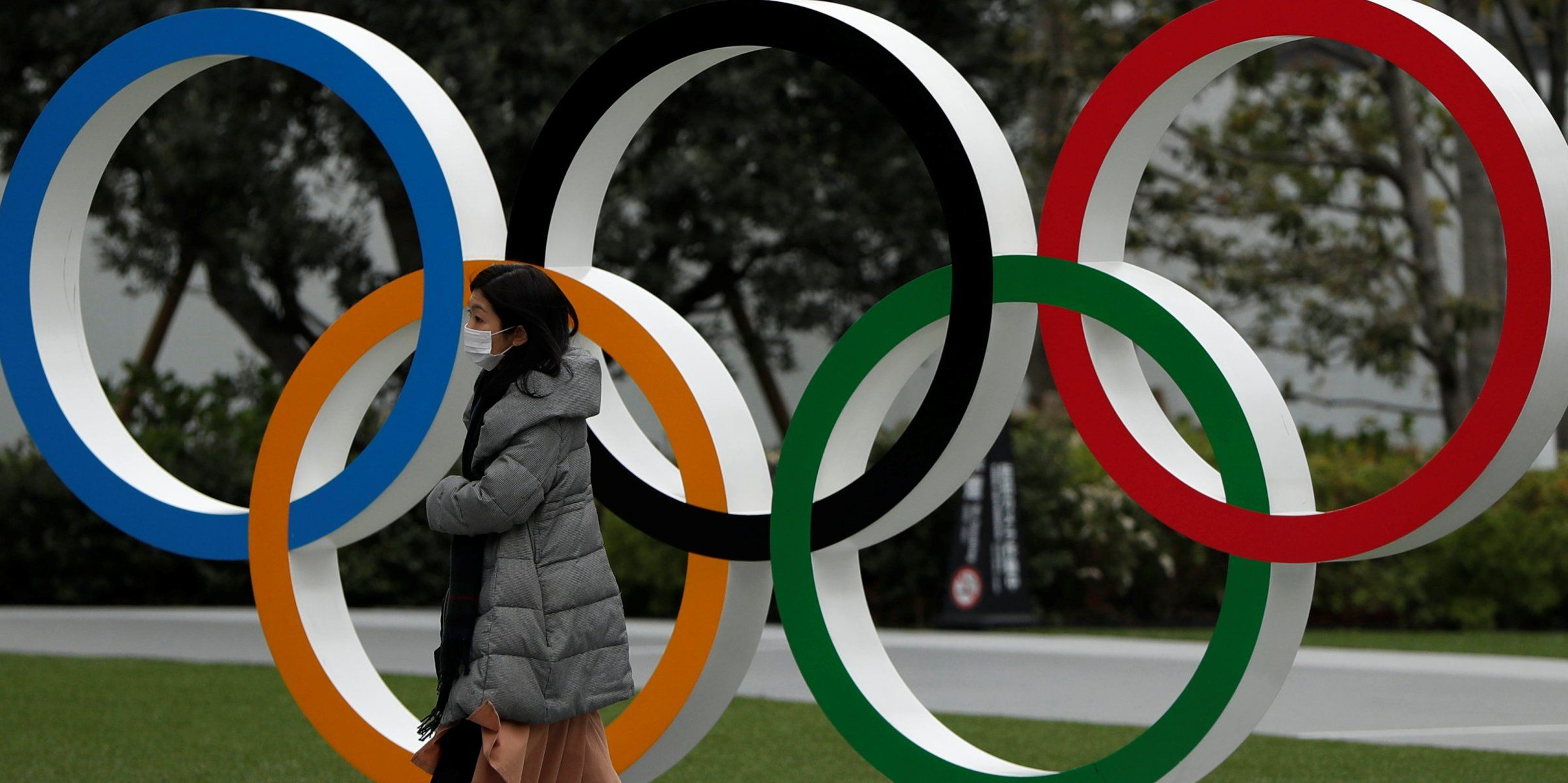Talks underway for Olympics opening in July 2021 https