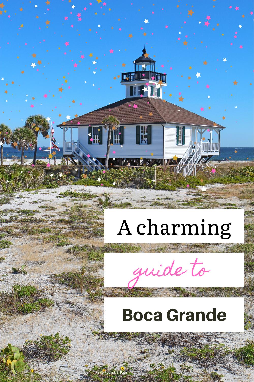 Boca Grande Florida Florida Travel Sanibel Island Beaches Visit Florida