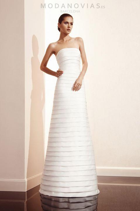 pin de modanovias en vestidos de novia | pinterest | vestidos de