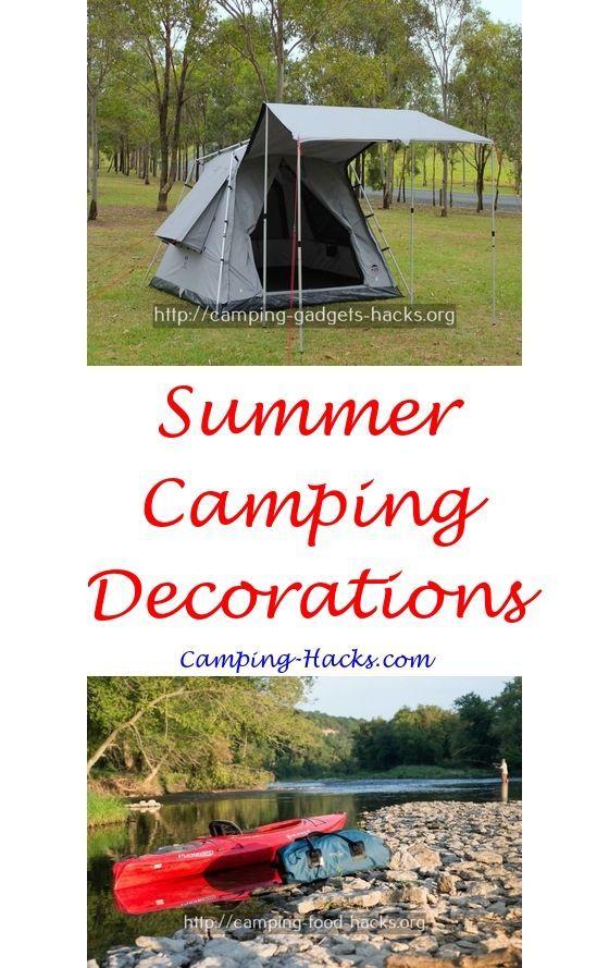 Diy Camping Games