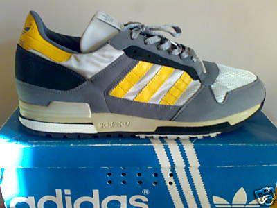 big sale d3edf 6e612 Adidas ZX-600 | adidas in 2019 | Adidas classic shoes ...