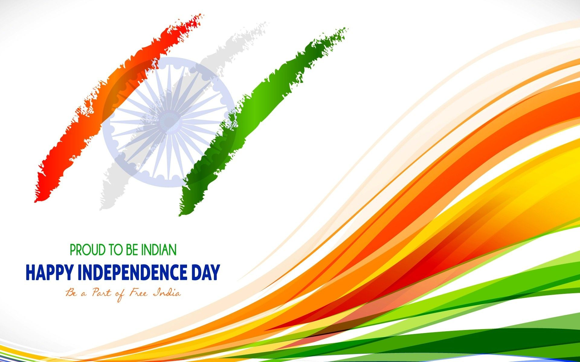 3D Tiranga Flag Image free Download in HD for Wallpaper | HD | Images Wallpapers | Independence ...