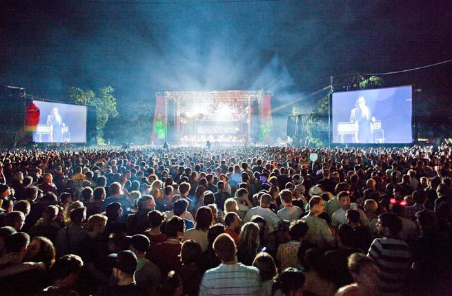 World's 15 Best Summer Music Festivals | Fodor's