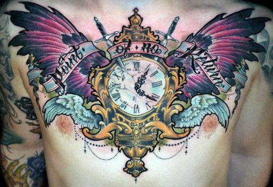 Tattoo by Kid Kros