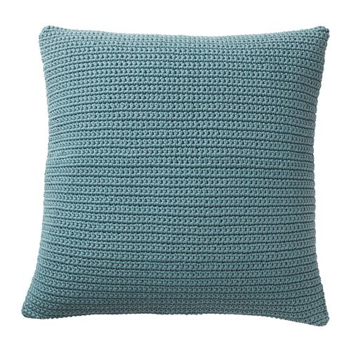 S 214 Tholmen Cushion Cover Indoor Outdoor Blue En 2019