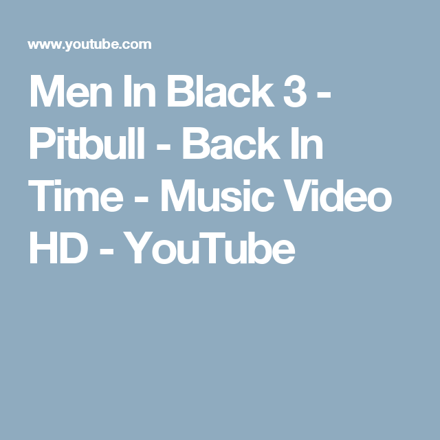 Pin On Videos Musicales