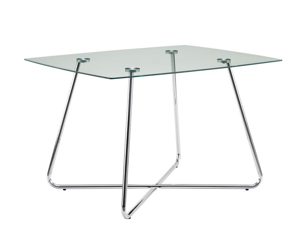 Lettunich Square Dining Table Rectangular Dining Table