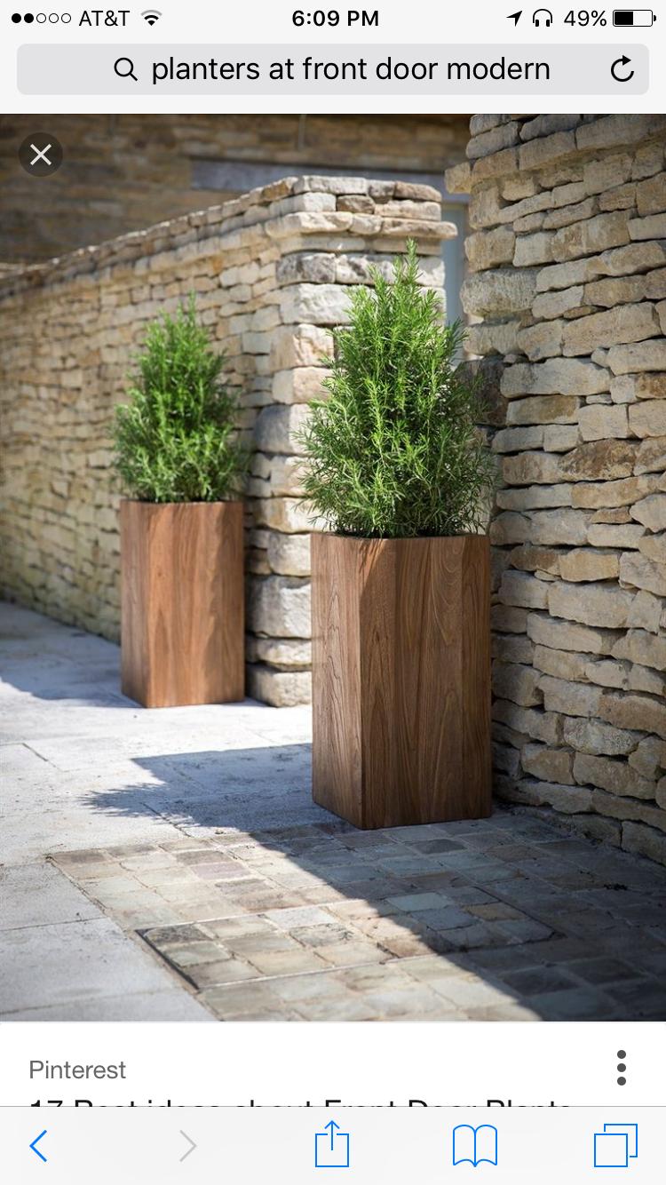woodprojectsdiyplanterboxes jardines patios y terrazas pinterest jardins jardin balcon. Black Bedroom Furniture Sets. Home Design Ideas