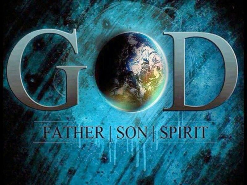 It's time for us to join together as one family in God
