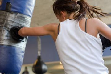 Is exercise good or bad for skin?
