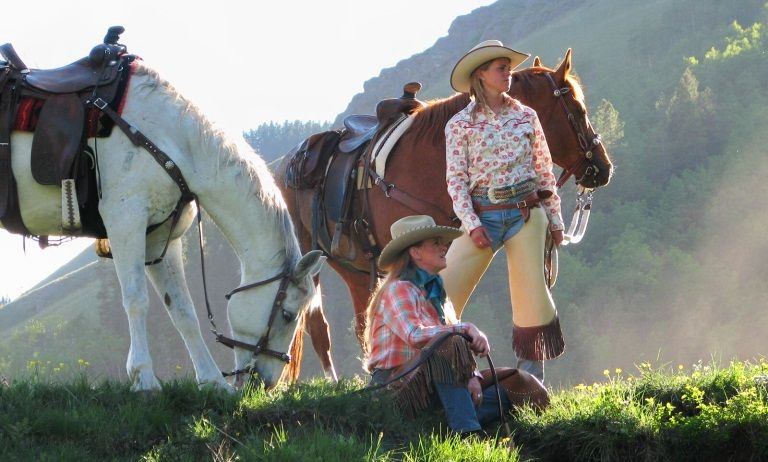 Image result for cowboys and cowgirls