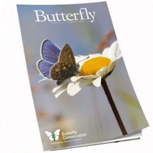 Free Butterfly Conservation Membership With Code Bbc14100 Coding