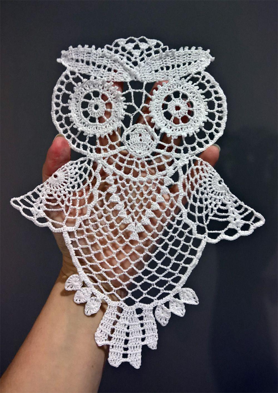 Resultado de imagen para angelitos a crochet patrones | tejido ...