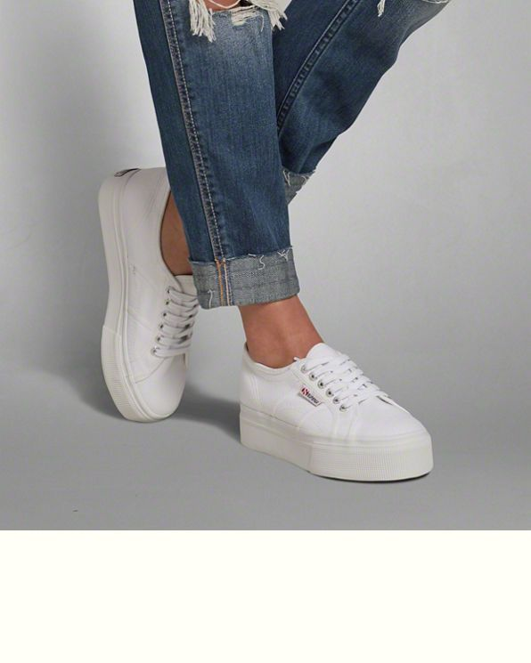 scarpe sportive 27372 9c63a Womens Superga Platform Sneaker | Shoesies | Superga shoes ...