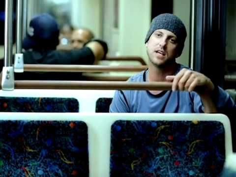 Daniel Powter Bad Day Official Music Video Mejor Gif Musica Videos
