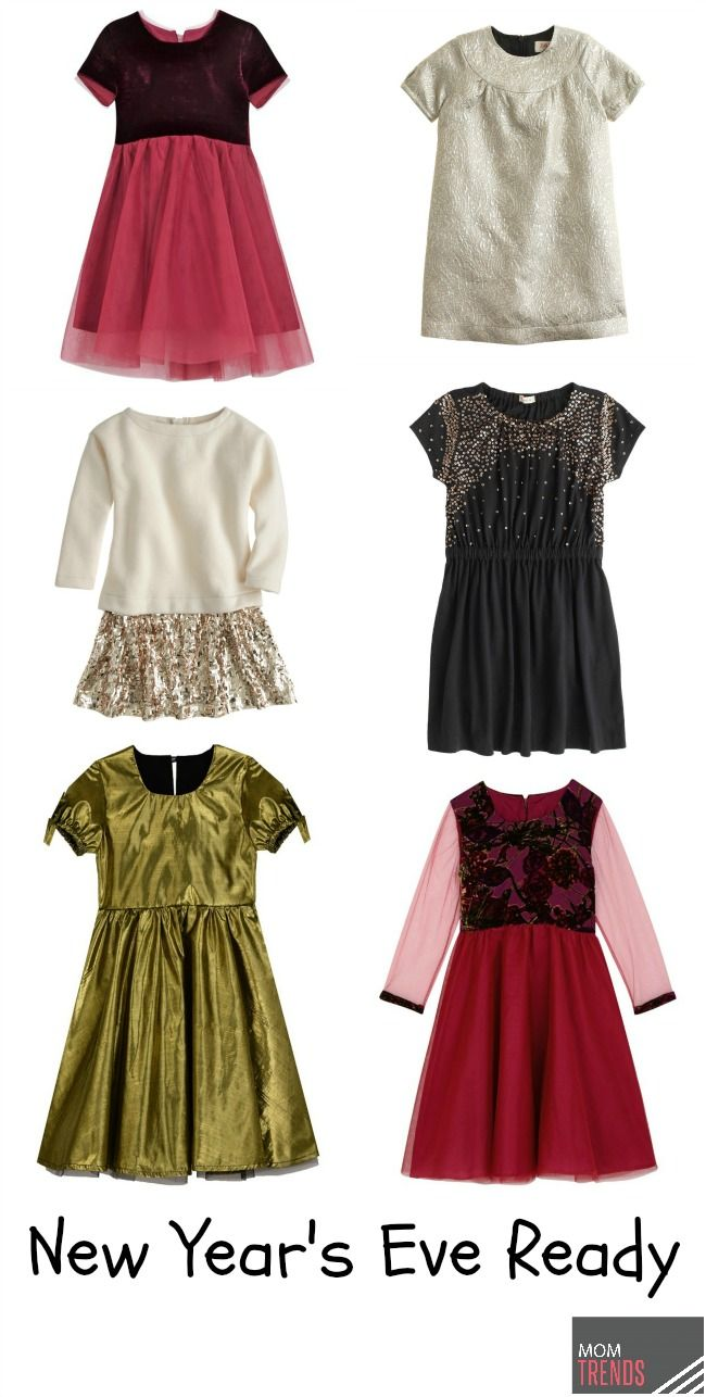 New Year S Eve Dresses For Kids Kids Dress New Years Eve Dresses Eve Outfit