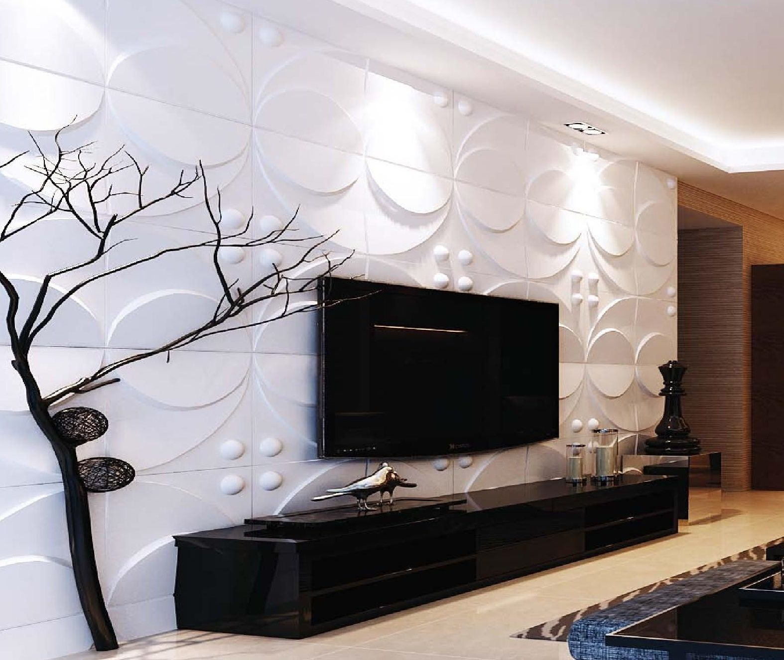 3D WINDMILL Wall Panels Blog Archive Affordable Home Innovations