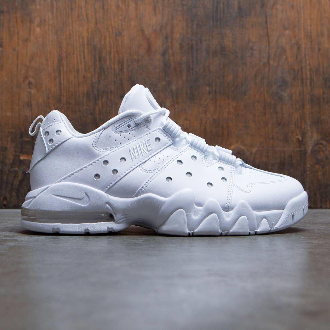 e8114332d5 nike men air max cb '94 low white white white #MensFashionSneakers ...