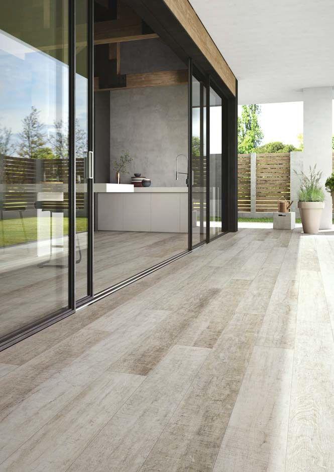 Revestimiento de pared suelo imitaci n madera para - Suelo madera interior ...
