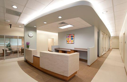 Hospital Interior Design Hospital Design Medical Office Design