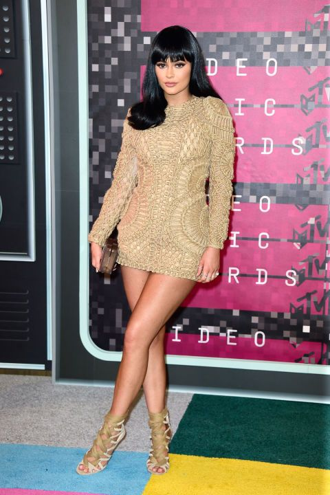 Ontem rolou o MTV Video Music Awards! O evento foi demais!  Vem ver os melhores #looks >> http://goo.gl/u8UdPo Kylie Jenner arrasou!  Também separei os #shows pra vocês assistirem e os ganhadores dos prêmios! Tá imperdível!  #celebs #mtv #vma #vma2015 #music #pop #taylorswift #IY #VMAs #VMAs2015 #redcarpet