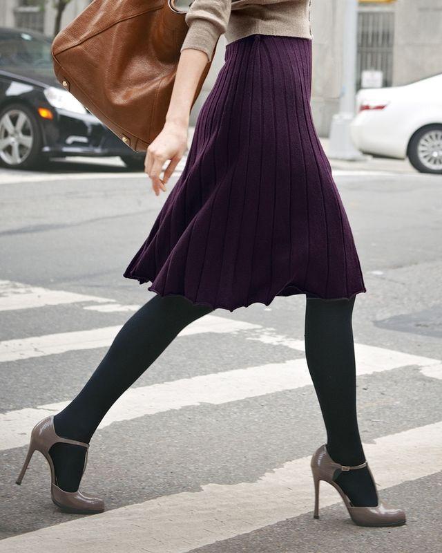 Colorful tights #HUE