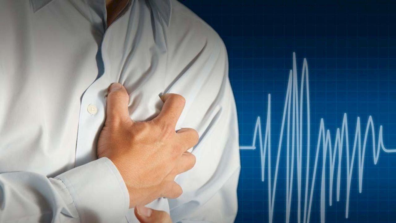 ما هو خفقان القلب Heart Palpitations Causes Of Heart Disease Heart Disease
