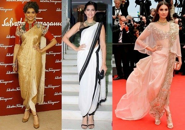 Pear Body Shape: Clothing Tips for Gorgeous Look | Bollywood Fashion