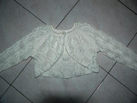 bolerko raz oblečené, H&M,86