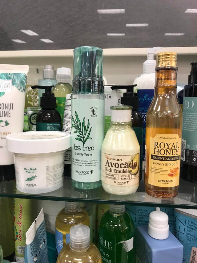 [Misc] just went to my local Tj Maxx and freaked out