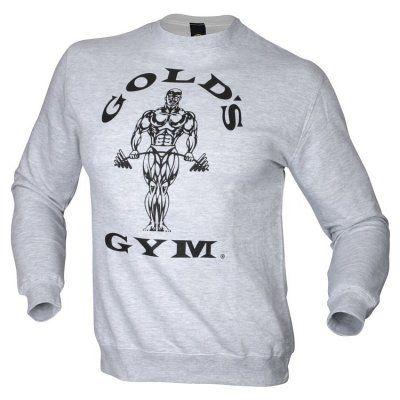 Mens Fitted Sweatshirt
