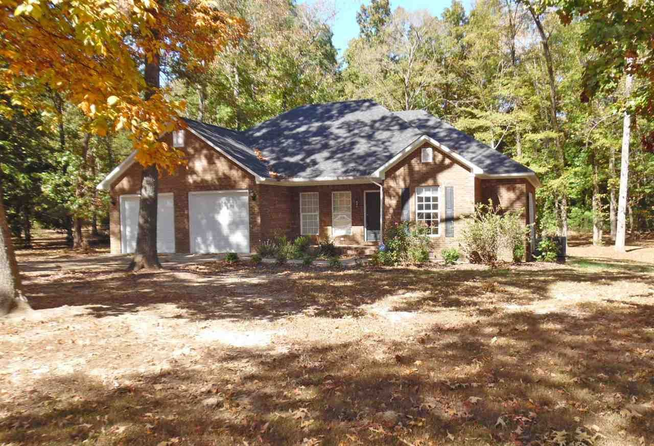 Wonderful 4 bedroom, 2 bath all brick home located in Twelve Oaks Subdivision. Open floor plan, tall ceilings, beautiful hardwood flooring, stainless steel appliances. 3 +/- acres, concrete drive. Great school system. Call today for showing! in Adamsville TN