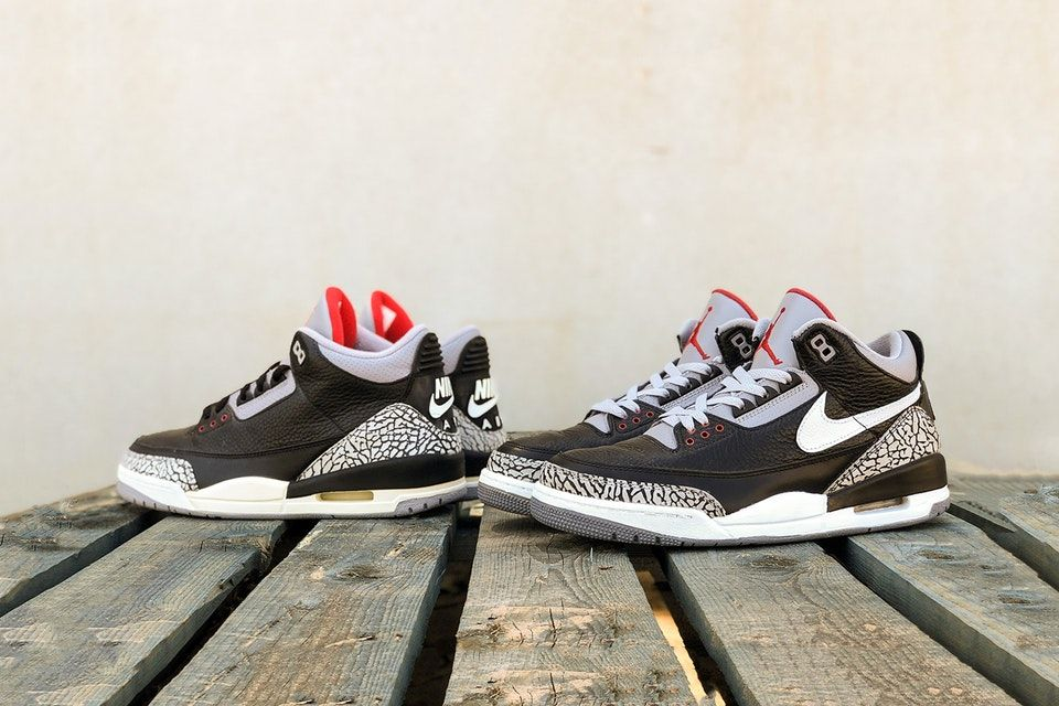 more photos fdb61 55225 BespokeIND Debuts the Tinker Hatfield Nike Air Jordan 3 ...