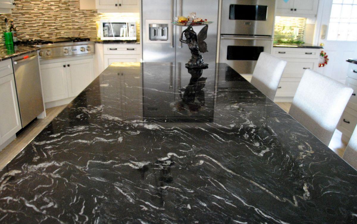 Best Black Granite Countertops Google Search Titanium 400 x 300
