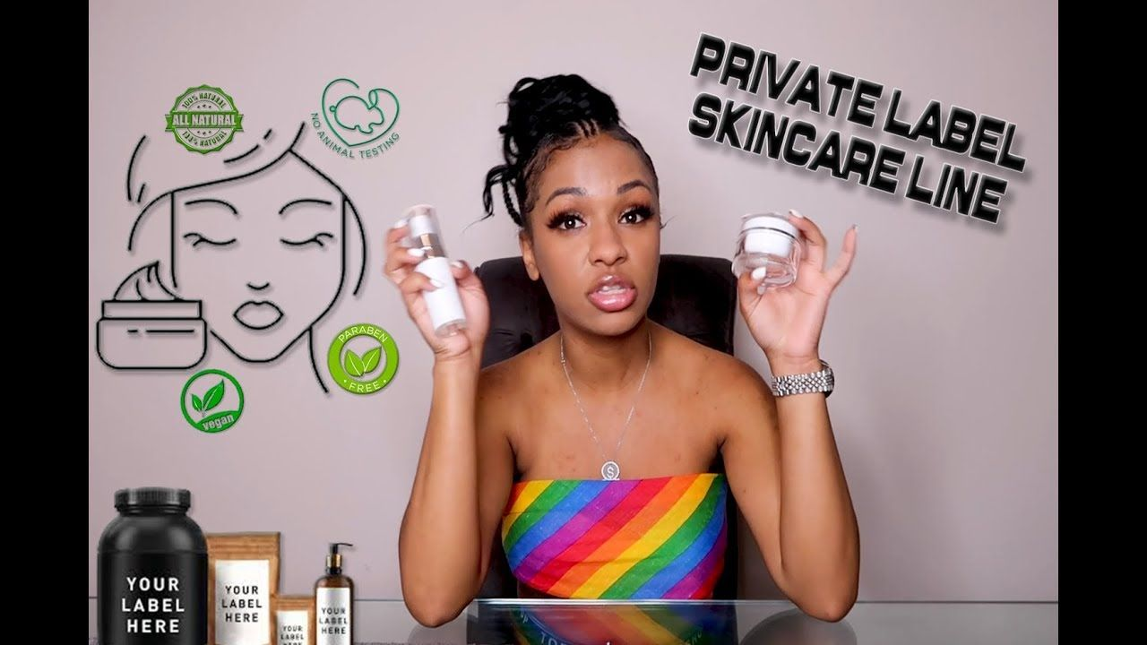 How To Start Your Own Skincare Line Yourself Youtube In 2020 Skin Care Skincare Blog Skin Care Gifts