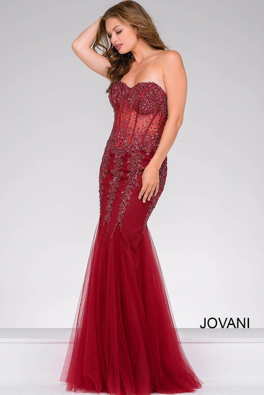 32++ Cheap corset prom dresses ideas