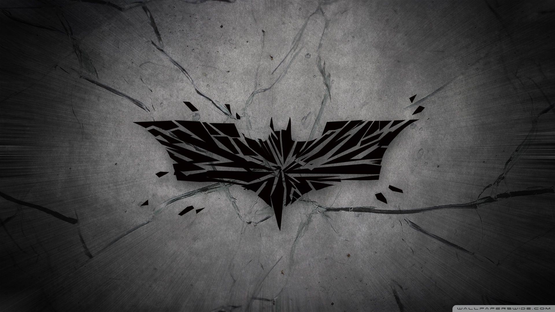 cool batman logo wallpaper hd 1080p - tinzie | guhpix gallery