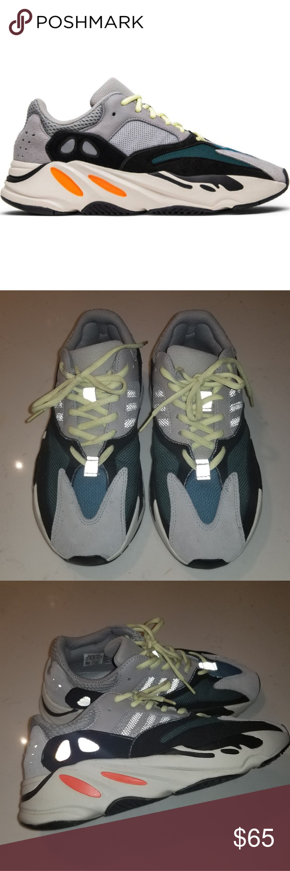 Yeezy Boost 700 A++ Yeezy Boost 700 A++