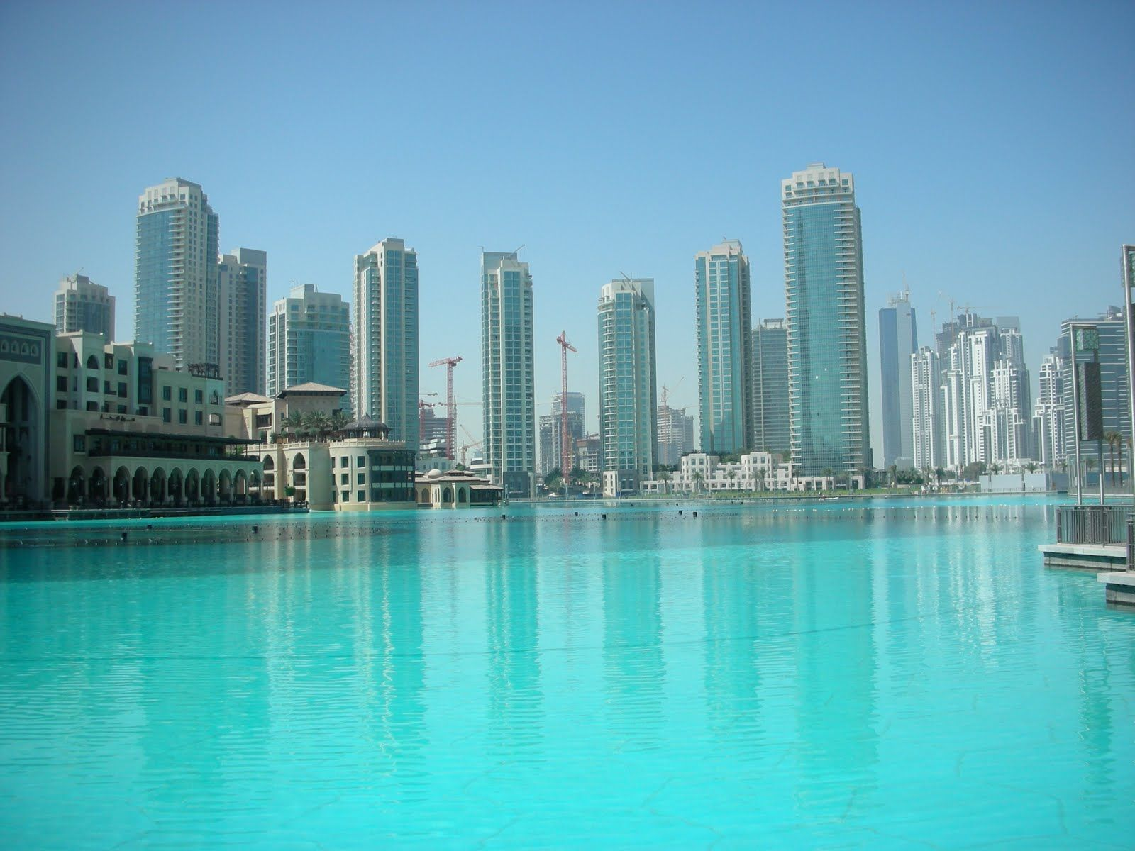 Hd Images Of Dubai