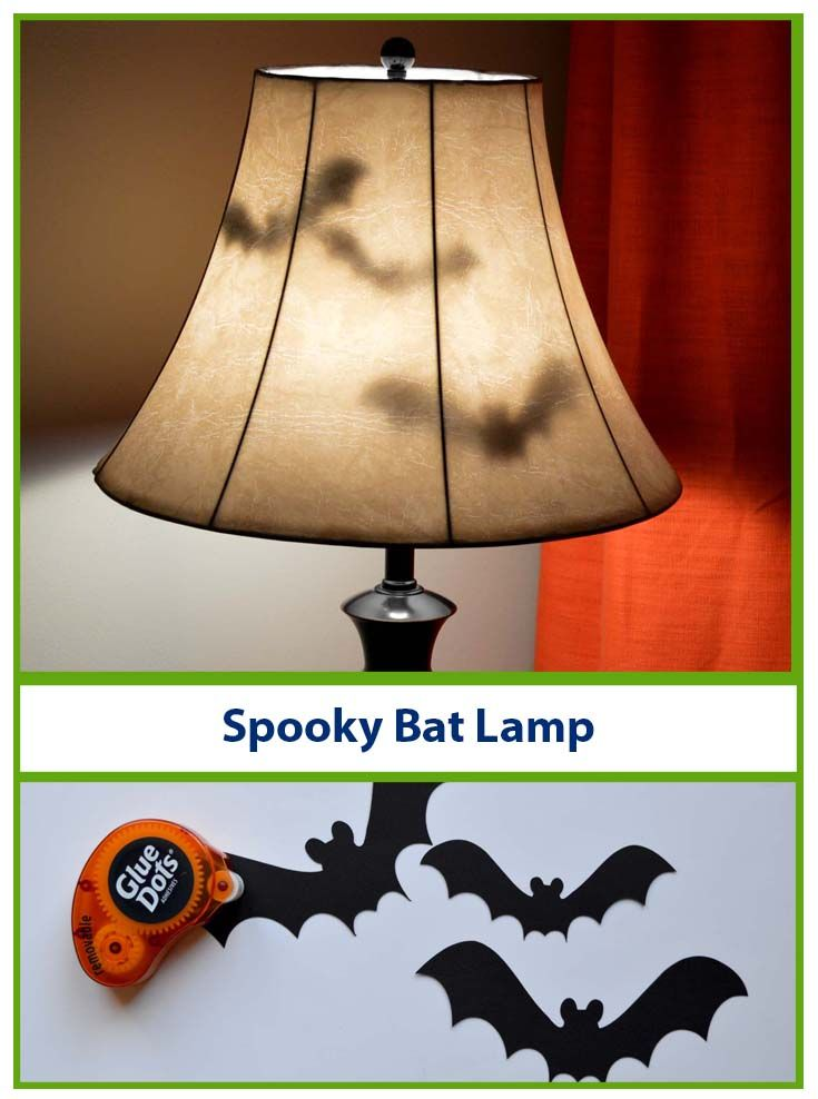 We love easy Halloween decorating ideas! Designer Dawn shows you how - how to make simple halloween decorations