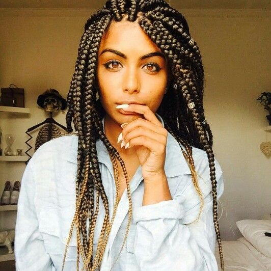 African American Braided Hairstyles New Pinterest  Msmellystone  Hair  Pinterest  Awesome Hair